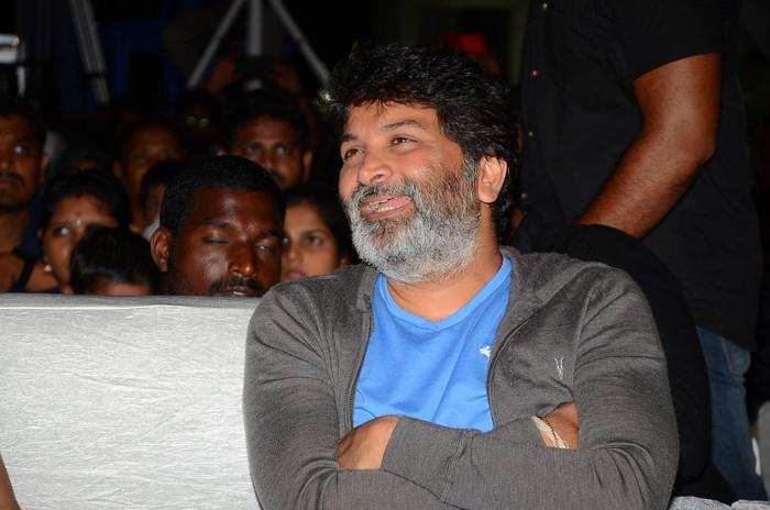 Ranarangam Pre Release