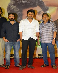 Ranarangam Press Meet