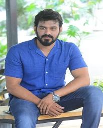 Sekhar Varma