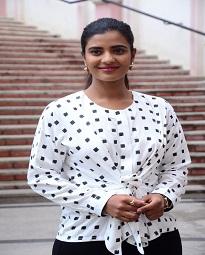 Aiswarya Rajesh