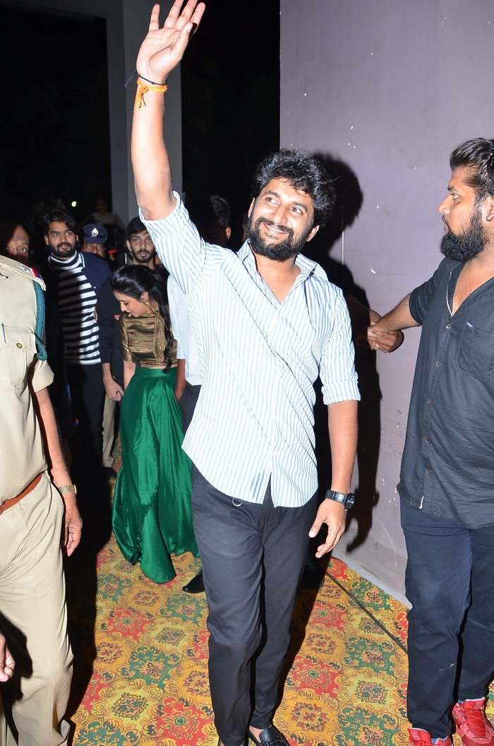 Gang Leader Pre Release Event