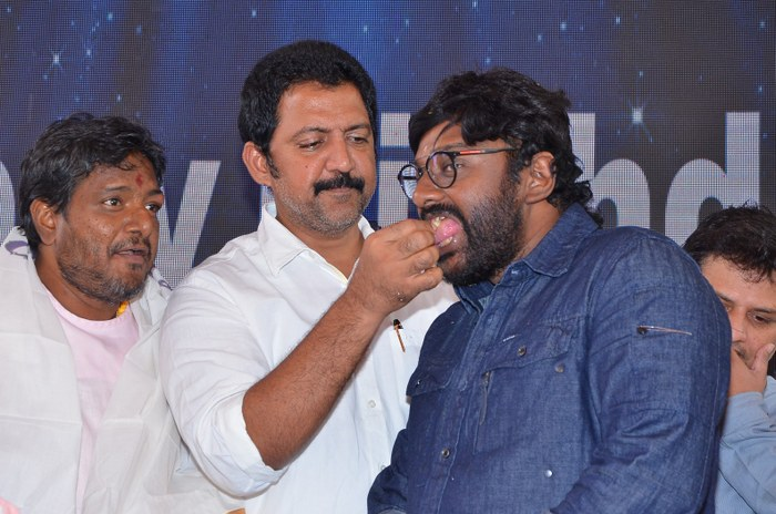 V.V Vinayak Brithday Celebrations