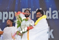 V.V Vinayak Brithday Celebrations  title=