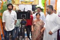 Varun Tej New Movie Launch  title=