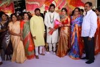 Kodi Ramakrishna Daughter Engagement  title=
