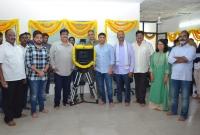 Naga Shaurya New Movie Launch  title=