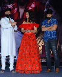 Raju Gari Gadhi3 Pre Release