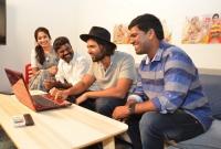 Vijay Devarakonda Launched Tupaki Ramudu Teaser  title=