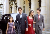 Mahesh Family  title=