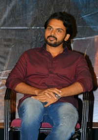 Khaidi Success Meet  title=