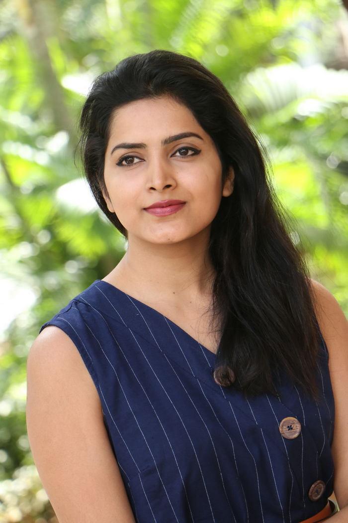 Pavani Gangi Reddy