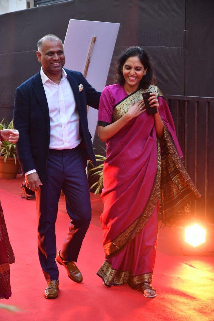 Akkineni Awards