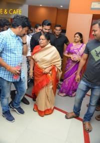 Pratiroju Pandaga Trailer Launch  title=