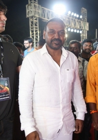 Darbar Audio Launch  title=