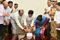 Jagan Birthday Celebrations  title=