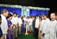 Huge welcome for Jagan in Vizag  title=