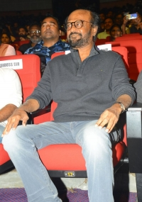 Darbar Pre Release Function  title=