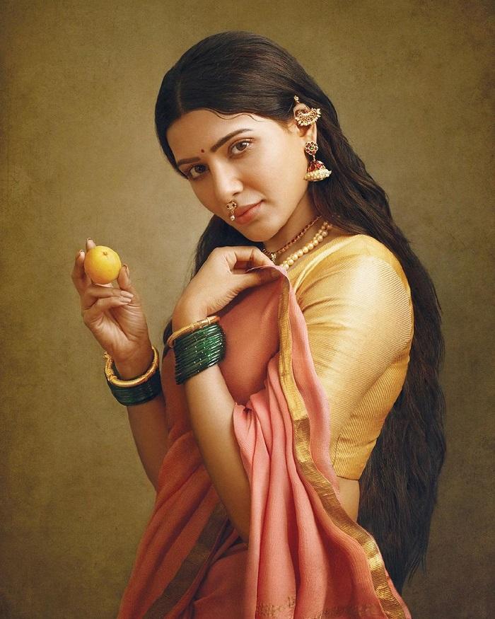 Ravi Varma�s Beauties