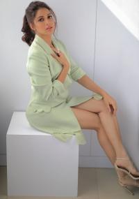 Lavanya Tripathi  title=