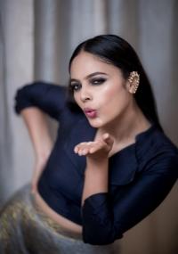 Nanditha Swetha  title=