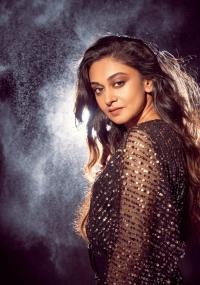 Aishwarya Arjun  title=