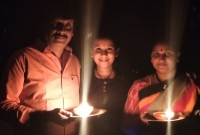 Light For India  title=