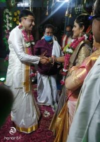 Dil Raju Wedding  title=