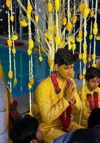 Nikhil Wedding  title=