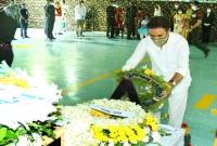 Celeb Tributes To Col Santhosh Babu  title=