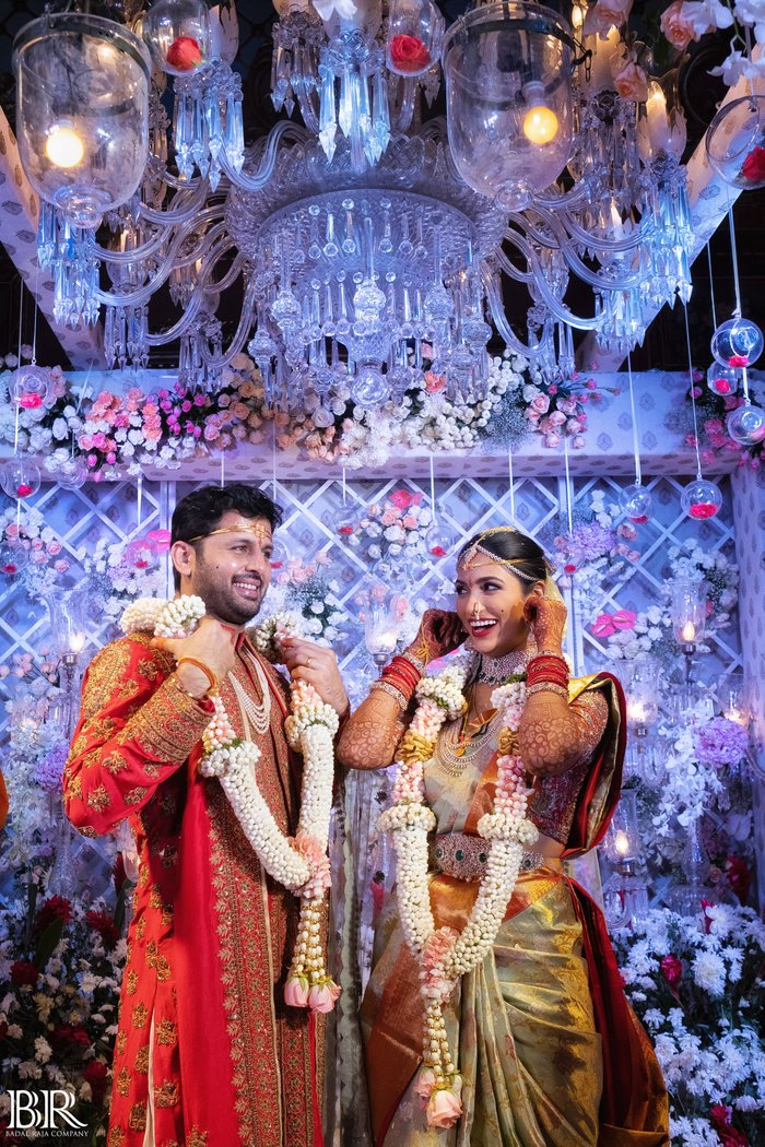 Nithiin Wedding