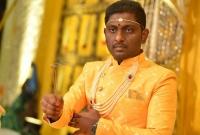 Prasanna Kumar Wedding  title=