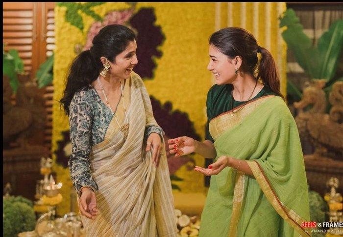 Naga Chaitanya and Samantha