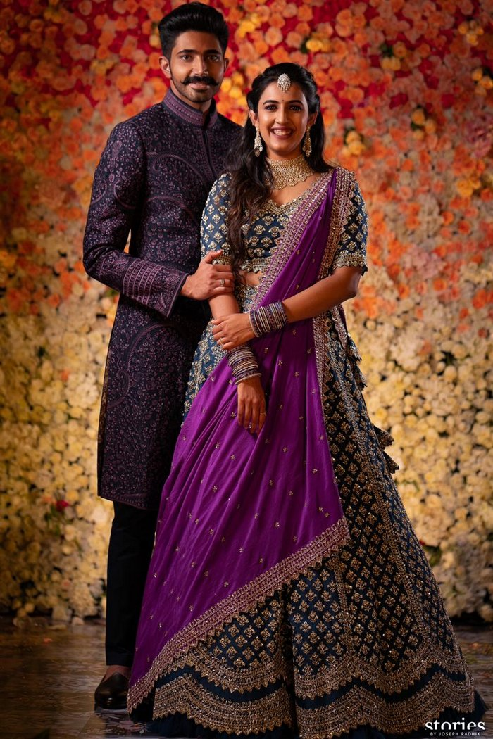 Niharika and Chaitanya Get Engaged