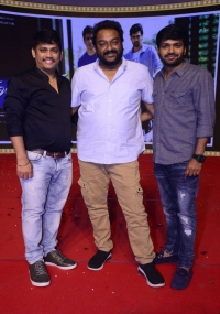 Alludu Adhurs Pre Release function1  title=