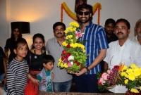 Alludu Adhurs Success Celebrations  title=