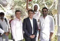 Salaar Movie Launch  title=