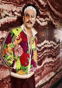 Ranveer Singh  title=