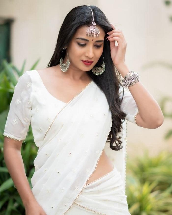 Bhanu shree