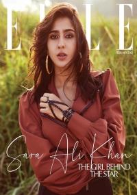 Sara Ali Khan  title=