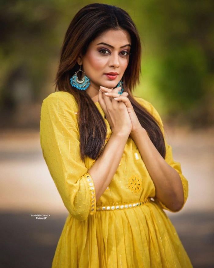 Priya Mani
