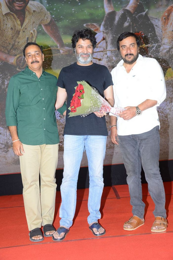 Sreekaram Song Launch
