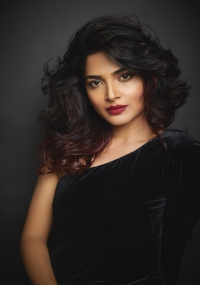 Actress Anagha  title=