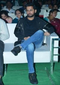 'Rang De' Trailor Launch  at Kurnool  title=