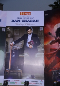 Ram Charan Birthday Celebrations  title=