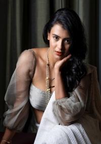 Hebah Patel  title=