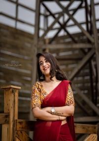 Deepthi Sunaina  title=