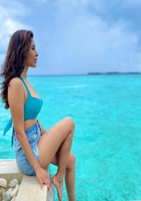 Sophie Choudry  title=